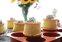 堡尔美克奥利奥奶油杯蛋糕的做法