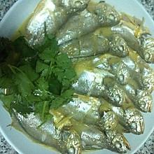 清炖小黄鱼