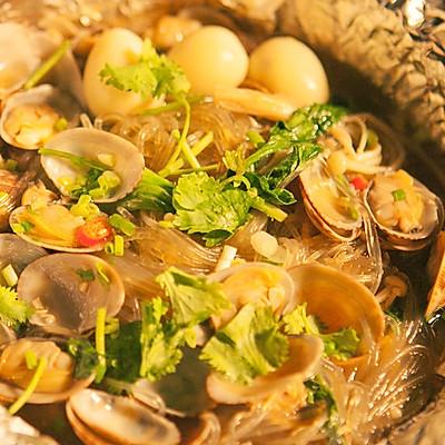 锅碗都省了的花甲粉「厨娘物语」