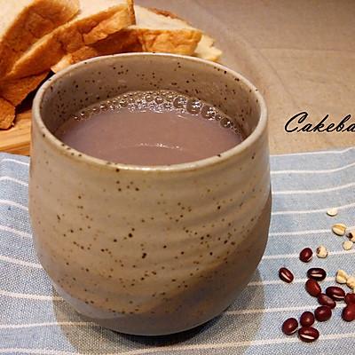 红豆薏米豆浆(3人份)