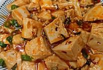 #豪吉川香美味#麻婆豆腐的做法