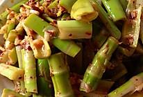 红油竹笋的做法
