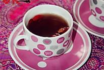 桂圆红枣茶❤冬日暖心热饮的做法