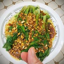 #中秋团圆食味#蚝油生菜