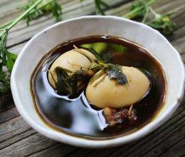宫寒痛经—益母草鸡蛋汤的做法