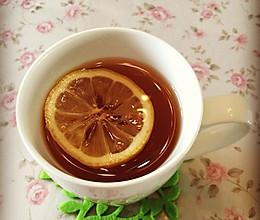 自调午后红茶的做法