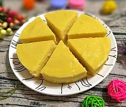 榴莲芝士蛋糕(6寸)的做法