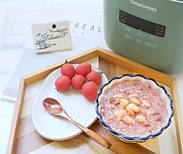 爱心快手早餐——养生杂粮粥的做法
