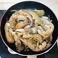 蒜蓉皮皮虾的做法图解5