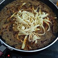 水煮肉片-冬季暖身的做法图解15
