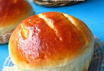 超绵肉松面包的做法