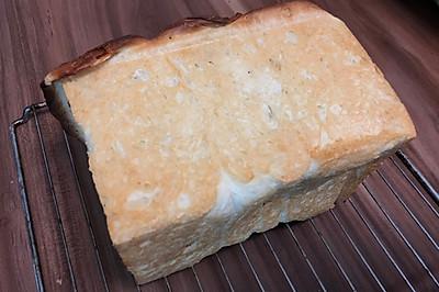 面包基础配方