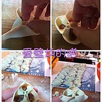 花式饺子--饺子的35种包法的做法图解24