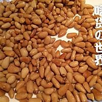 海丰菜茶之松子菜茶的做法图解6