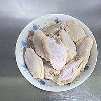 红烧鸡翅土豆的做法图解1