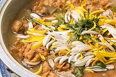 【姜豉油生焗鳜鱼柳】【菊花拆鱼羹】轻松学会片鱼,顺手烧两大菜