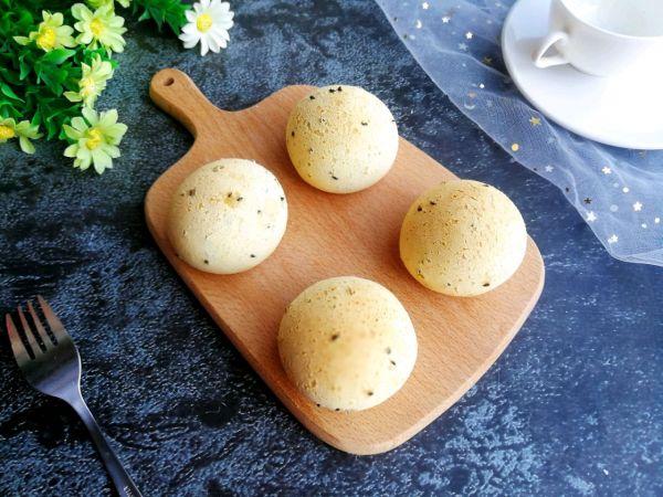 麻薯面包的做法