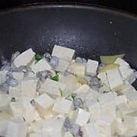 牡蛎豆腐汤 的做法图解3