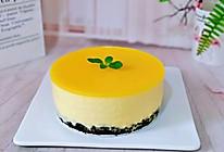 芒果慕斯蛋糕#炎夏消暑就吃「它」#的做法