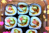 秋游必备之紫菜包饭的做法