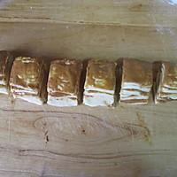 花生酱手撕面包的做法图解9