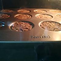 红糖燕麦饼干的做法图解7