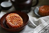 【咸香广式金腿五仁月饼】为五仁月饼正名的做法