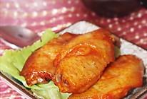新奥尔良烤翅的做法