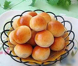豆沙面包小丸子的做法