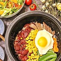 广式煲仔饭——家庭简易版的做法图解7