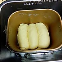 面包机:简易白面包的做法图解9