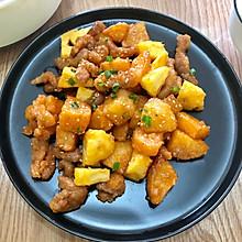 闽菜-荔枝肉