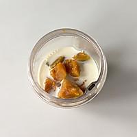 奶香南瓜山药小丸子#秋天怎么吃#的做法图解10