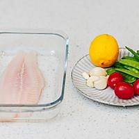 美味减脂的香煎巴沙鱼的做法图解1