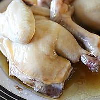 凉拌椒麻鸡的做法图解5
