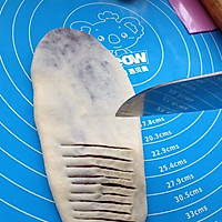 花式豆沙包的做法图解6