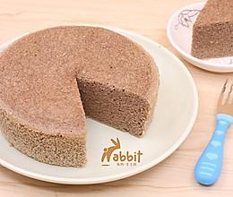 红米蛋糕的做法