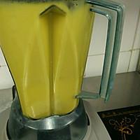 鲜榨玉米汁的做法图解5