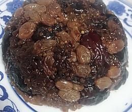 红糖八宝饭的做法