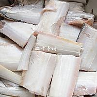 百吃不厌之红烧带鱼 最经典的家常菜的做法图解4