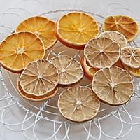 自制柠檬果干(烤箱版)