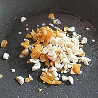 炒鸡下饭的咸蛋黄金沙脆皮豆腐的做法图解4