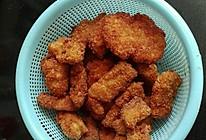 肯德基炸鸡块的做法