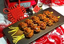 灯笼茄子——让您家的年夜饭倍儿有面子的做法