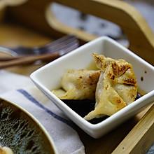 #精品菜谱挑战赛#胡萝卜牛肉煎饺