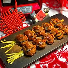 灯笼茄子——让您家的年夜饭倍儿有面子