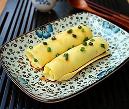 快手早餐蒸蛋肠的做法