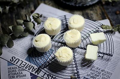 #洗手作羹汤#mini香草天使纸杯蛋糕