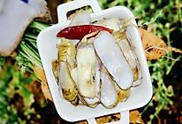 炒海蛏的做法
