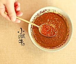自制魅力辣椒油的做法